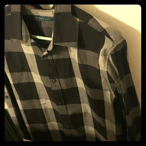 Perry Ellis dress shirt